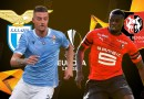 LAZIO-Rennes, le Formazioni Ufficiali. Vavro ha la sua chances. Lulic al posto di Jony
