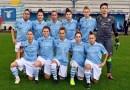 S.S. Lazio Women derby a Formello