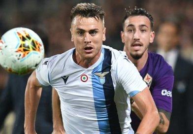 """Verona – Lazio, Patric: """"Le trasferte? Problema di mentalità…"""""""