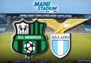 Sassuolo-Lazio, le probabili formazioni: solito dubbio in difesa per Inzaghi