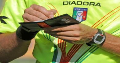 Giudice Sportivo: squalificato un calciatore del Sassuolo, prossimo avversario della Lazio