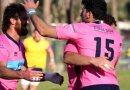 S.S. Lazio Rugby 1927 vs. Rugby Mogliano 23-21