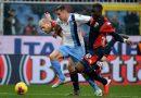 TATTICAMENTE PARLANDO – L'analisi tecnico-tattica dei gol realizzati in Genoa-Lazio