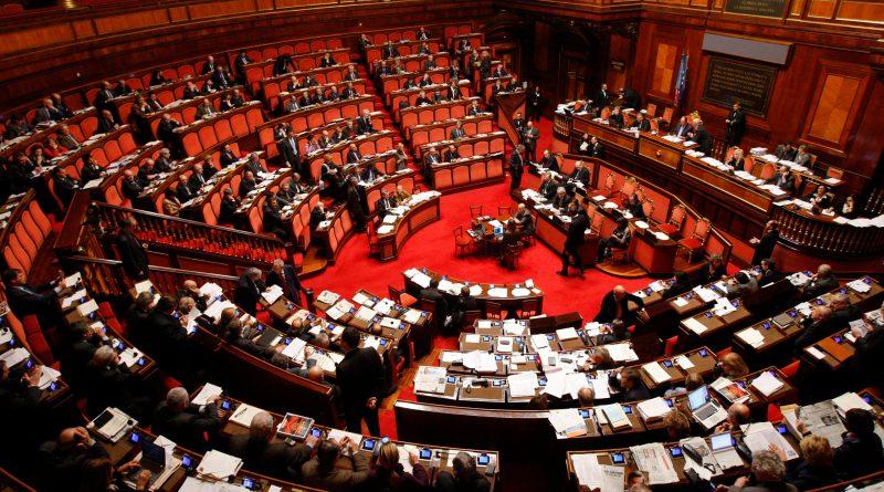 """""""Assegnare il titolo a chi è in testa"""": interrogazione parlamentare sulla questione scudetto"""