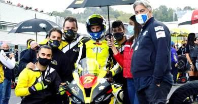 Lazio Motociclismo sul Circuito di Vallelunga ed a Castel Gandolfo