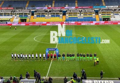 Lazio – Parma: numeri e precedenti