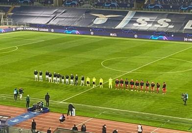 LE PAGELLE – Lazio-Bayern Monaco 1-4: che errori di Musacchio e Patric. Correa è l'unico che crea qualche pericolo