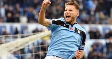 """Lazio-Benevento, Immobile: """"Sono felice di essere tornato al goal"""""""