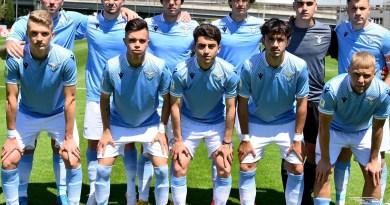 Lazio Primavera: data ed orari dei play out contro il Bologna