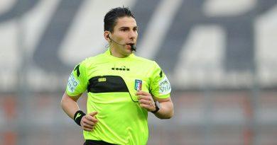 Serie A TIM, Lazio-Parma: la designazione arbitrale