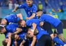 TATTICAMENTE PARLANDO – L'analisi dei goal di Italia-Svizzera 3-0