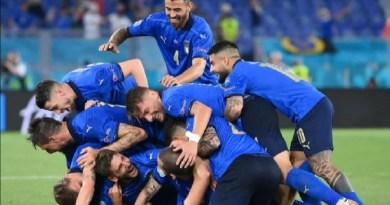 Euro 2020, Italia – Galles: Le pagelle, Pessina ci prova fino alla fine Bastoni troppo falloso