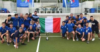 Lazio Hockey benvenuta in Serie A1