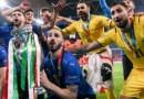 TATTICAMENTE PARLANDO – L'analisi di Italia-Inghilterra 1-1 (4-3 d.c.r.)