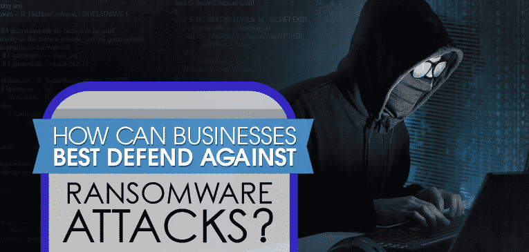 Business Ransomware