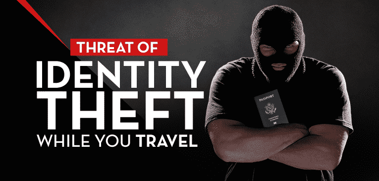 Identity Theft While Travel