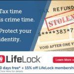 promo code lifelock