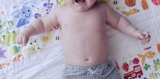 Reflusso gastroesofageo del neonato