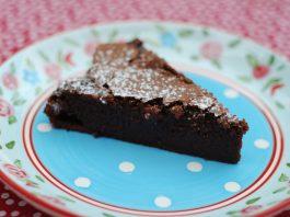 ricetta torta mimosa al cioccolato bimby