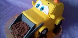 Torta in PDZ Cars