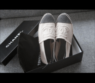 Espadrillas Chanel