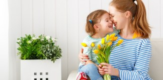 come rendere la relazione madre-figlio più serena