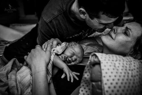 emozioni dopo il parto