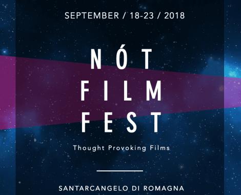 NOT FILM FEST