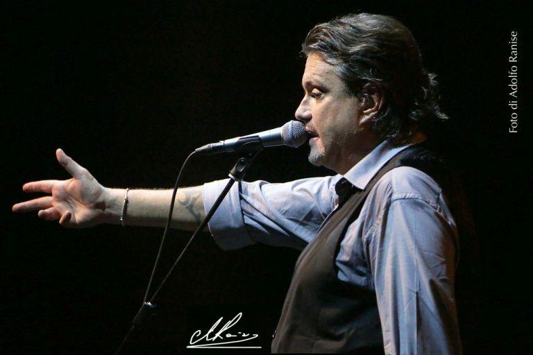 De André canta De André: il 18 dicembre al Teatro Degli Arcimboldi!