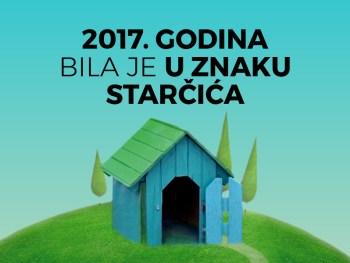 2017. godina - godina starčića