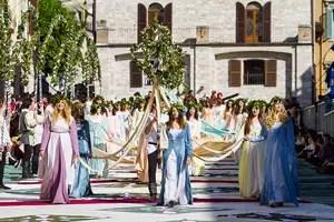 Calendimaggio-Assisi-2014