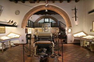 museo-liquirizia-rossano-calabro-sala