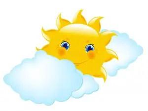 sole-nuvole-illustrazione