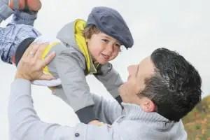 padre-figlio_Lopolo-_-Dreamstime.com