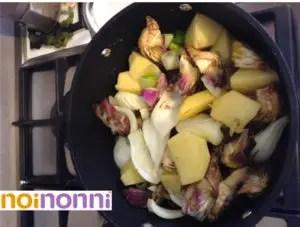 padellata-primaverile-verdure-noinonni