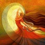 Szakrális Nő, A Női Teremtés