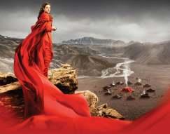 Vörös Sátor film, a vörös sátor titkai