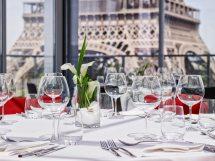 Hotel Lifestyle Pullman Paris Tour Eiffel