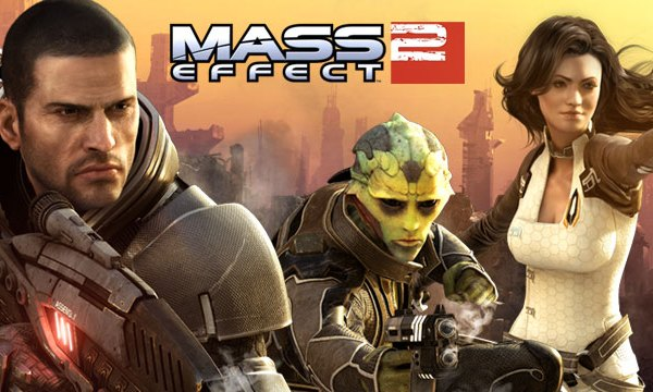 A Way Too Late Game Review: Mass Effect 2