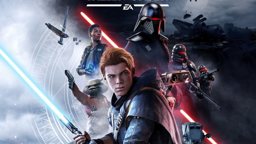 A Way Too Late Game Review: Star Wars Jedi: Fallen Order