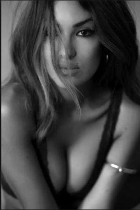 Foto di Rosa Perrotta modella