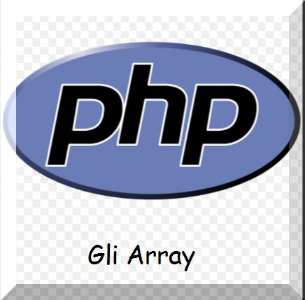 Gli Array in PHP