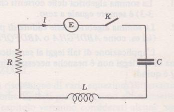 Applicazioni trasformata di Laplace ai circuiti elettrici