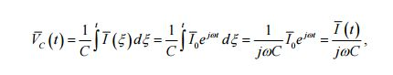 Equazioni Differenziali corrente e tensione