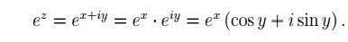 Formula di Eulero