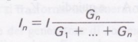 Teorema duale corrente