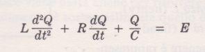 Trasformata di Laplace e Applicazione ai circuiti Elettrici