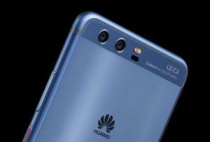 Foto Smartphone Huawei P10