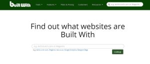 Wordpress sito Costruito