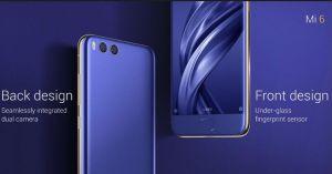 Recensione Smartphone cinese di fascia alta Xiaomi Mi 6